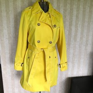 GAP Jackets & Coats - GAP Trench Coat